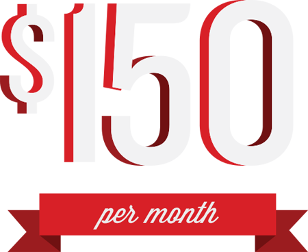 Backstage Device Management is only $150 per month!